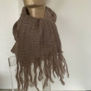 Scarf or Shawl whichever your need is!